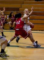 1483 Girls JV Basketball v Mountlake-Terrace 120215