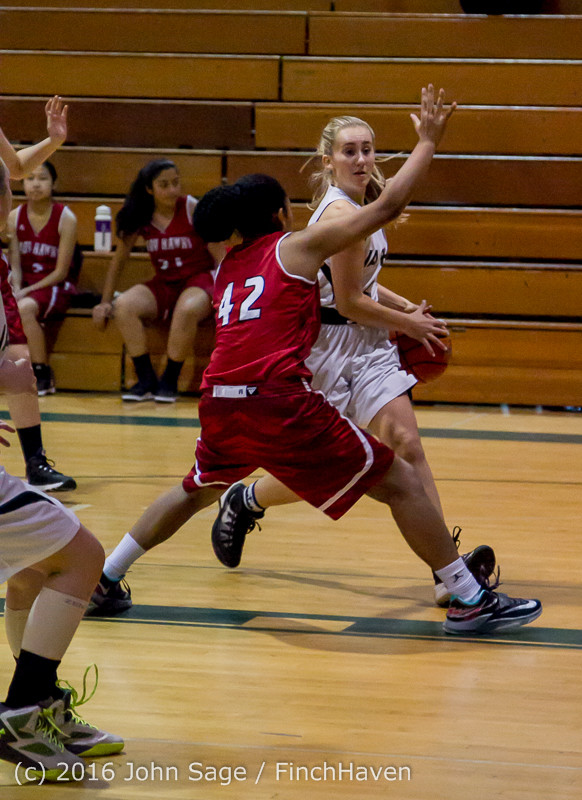 1483 Girls JV Basketball v Mountlake-Terrace 120215
