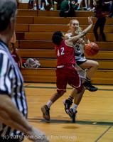 1485 Girls JV Basketball v Mountlake-Terrace 120215