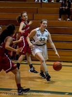 1510 Girls JV Basketball v Mountlake-Terrace 120215
