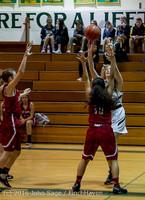 1519 Girls JV Basketball v Mountlake-Terrace 120215