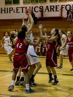 1520 Girls JV Basketball v Mountlake-Terrace 120215