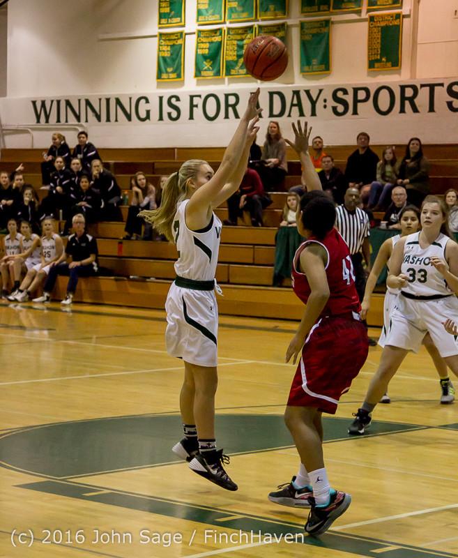 1528 Girls JV Basketball v Mountlake-Terrace 120215