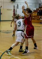 1571 Girls JV Basketball v Mountlake-Terrace 120215