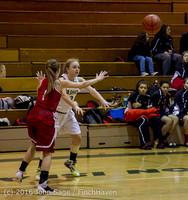 1589 Girls JV Basketball v Mountlake-Terrace 120215