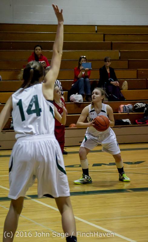 1598 Girls JV Basketball v Mountlake-Terrace 120215