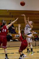 1609 Girls JV Basketball v Mountlake-Terrace 120215