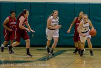1623 Girls JV Basketball v Mountlake-Terrace 120215
