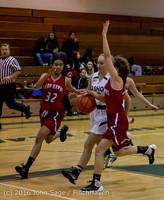1633 Girls JV Basketball v Mountlake-Terrace 120215