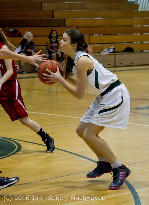 1684 Girls JV Basketball v Mountlake-Terrace 120215
