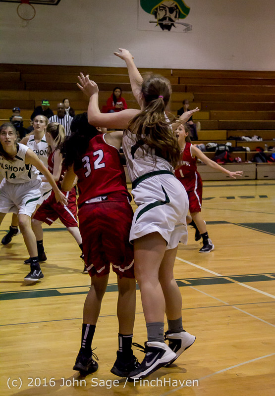 1694 Girls JV Basketball v Mountlake-Terrace 120215