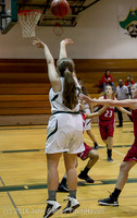 1745 Girls JV Basketball v Mountlake-Terrace 120215