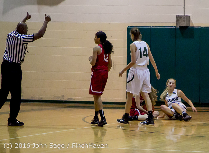 1780 Girls JV Basketball v Mountlake-Terrace 120215