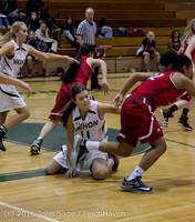1793 Girls JV Basketball v Mountlake-Terrace 120215