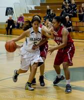 1809 Girls JV Basketball v Mountlake-Terrace 120215