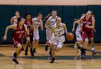 1822 Girls JV Basketball v Mountlake-Terrace 120215