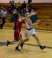 1826 Girls JV Basketball v Mountlake-Terrace 120215