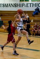 1828 Girls JV Basketball v Mountlake-Terrace 120215