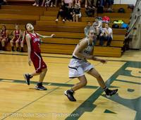 1833 Girls JV Basketball v Mountlake-Terrace 120215