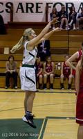 1841 Girls JV Basketball v Mountlake-Terrace 120215