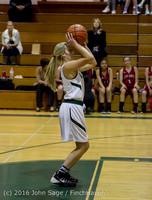 1848 Girls JV Basketball v Mountlake-Terrace 120215