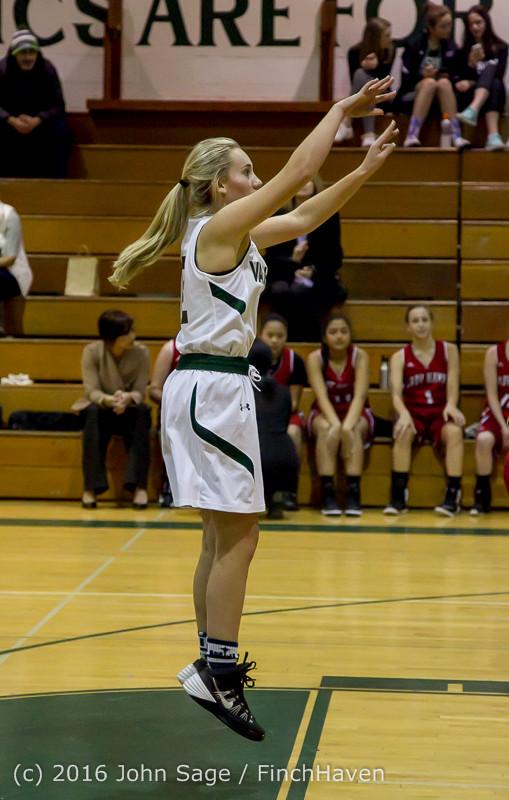 1850 Girls JV Basketball v Mountlake-Terrace 120215
