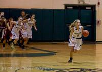 1913 Girls JV Basketball v Mountlake-Terrace 120215