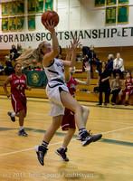 1956 Girls JV Basketball v Mountlake-Terrace 120215