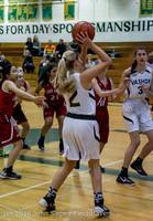 2038 Girls JV Basketball v Mountlake-Terrace 120215