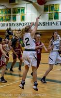 2039 Girls JV Basketball v Mountlake-Terrace 120215