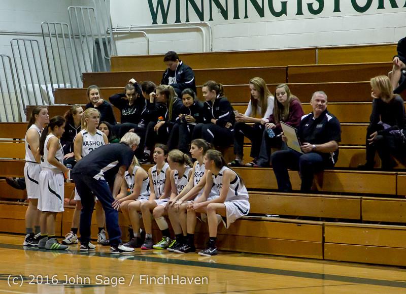 2047 Girls JV Basketball v Mountlake-Terrace 120215
