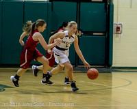 2060 Girls JV Basketball v Mountlake-Terrace 120215