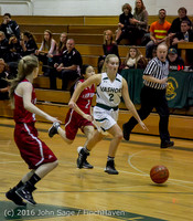 2065 Girls JV Basketball v Mountlake-Terrace 120215