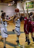 2078 Girls JV Basketball v Mountlake-Terrace 120215