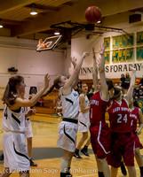 2079 Girls JV Basketball v Mountlake-Terrace 120215