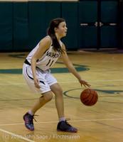 2084 Girls JV Basketball v Mountlake-Terrace 120215