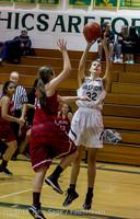 2099 Girls JV Basketball v Mountlake-Terrace 120215