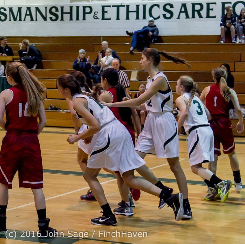 2133 Girls JV Basketball v Mountlake-Terrace 120215