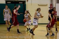 2144 Girls JV Basketball v Mountlake-Terrace 120215