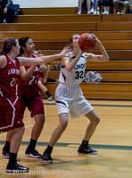 2162 Girls JV Basketball v Mountlake-Terrace 120215