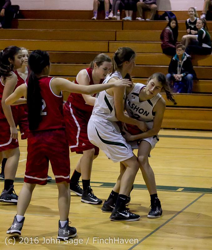 2177 Girls JV Basketball v Mountlake-Terrace 120215