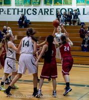 2191 Girls JV Basketball v Mountlake-Terrace 120215