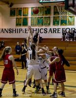 2203 Girls JV Basketball v Mountlake-Terrace 120215