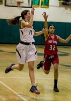 2233 Girls JV Basketball v Mountlake-Terrace 120215