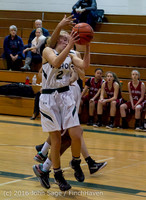 2234 Girls JV Basketball v Mountlake-Terrace 120215