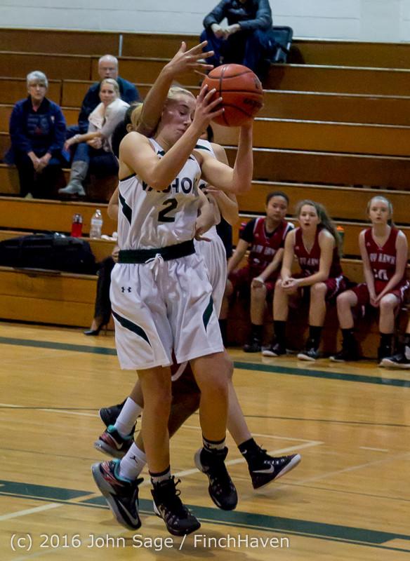 2234 Girls JV Basketball v Mountlake-Terrace 120215