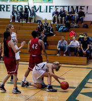 2243 Girls JV Basketball v Mountlake-Terrace 120215