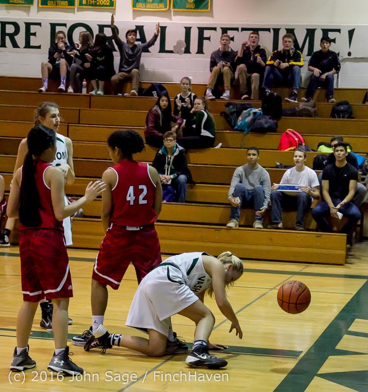 2246 Girls JV Basketball v Mountlake-Terrace 120215