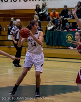 2251 Girls JV Basketball v Mountlake-Terrace 120215
