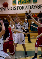 2256 Girls JV Basketball v Mountlake-Terrace 120215